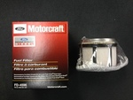 Motorcraft 7.3 fuel filter 98-up (FD4596)