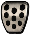 PEDAL PAD (1), BRAKE OR CLUTCH