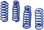 2005-14 MUSTANG V6 LOWERING SPRINGS 1.00""