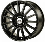 FOCUS RALLY WHEEL BLACK
