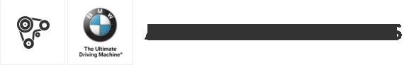 AdvantageBMWParts.com Logo