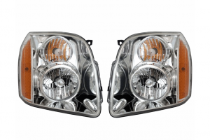 Outlet Headlights