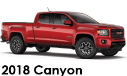 Shop 2018 GMC Canyon Accessories