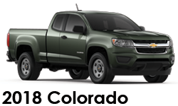Shop 2018 Chevy Colorado Accessories