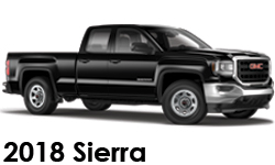 Shop 2018 Sierra Accessories Online