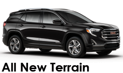 Shop All New 2018 GMC Terrain Accessories
