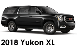 2018 Yukon XL Accessories
