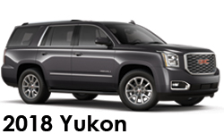 Shop 2018 GMC Yukon Accessories Online