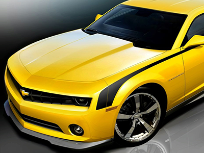 Chevy accessories catalog online