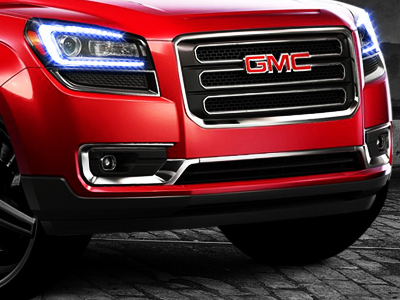 OEM GMC parts online catalog