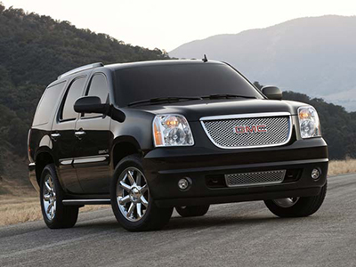 gmc yukon parts online