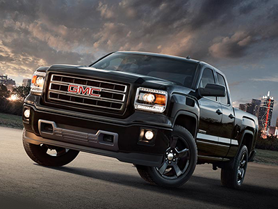 gmc sierra genuine gm parts