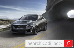 Search GM Cadillac Accessories