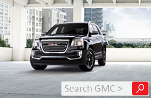 Shop GMC Accessories Catalog