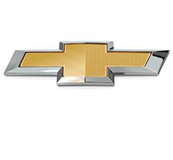 Chevrolet accessories