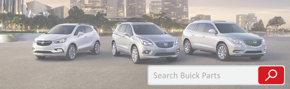 Search Buick Parts Online