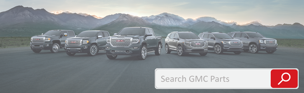 Search GMC Truck Parts Online