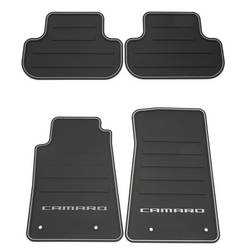 Floor Mats - Premium All-Weather
