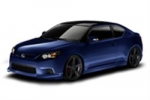 3DCarbon Aero Kit - 11-13 Scion TC (new body style)