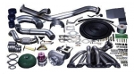 Turbo Upgrade Kit, HKS - Supra (1993-1998)