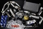 Turbo Kit, GReddy T518Z  - Scion FR-S