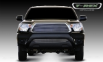 Grille, T-Rex 1pc Polished Billet - Tacoma (2012-2015)