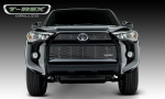Grille, T-Rex 3pc Overlay Polished Billet - 4Runner (2014-2016)
