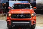 Grille, Tundra TRD Pro - Inferno (4X0)