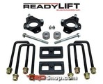"Lift Kit, ReadyLIFT 2.75""-3"" SST - Tacoma w/o TRD Off Road Pkg (2005+)"