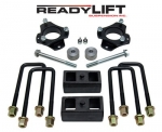 "Lift Kit, ReadyLIFT 2.75""-3"" SST - Tacoma w/ TRD Off Road Pkg (2005+)"