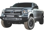 Bumper (Front), ICI Magnum Winch Bumper w/RT-Series Light Bar - Tundra (2014-2016)