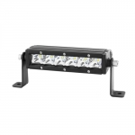 LED Light Bar - 8 Inch CREE Single Row