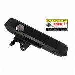 Pop and Lock Tailgate Lock w/ BOLT Codeable Technology - Tacoma (2005-2015)
