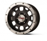 TRD 16-IN. OFF-ROAD BEADLOCK-STYLE WHEELS (BLACK)