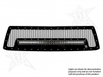 "Rigid Industries LED Grille, SR Series 30"" - Tundra (2010-2013)"