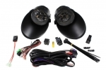 Fog Light Kit, Halogen - Tundra (2007-2013)