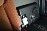 Audio, OEM Audio+ JBL Enhancement - Tundra (2014-Current)