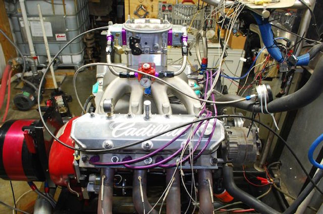 GM Parts Center | The 5 Coolest Cars with Cadillac 500 Engines