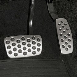 Buick Pedal Covers