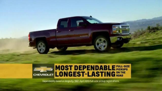 Chevy truck ad 10