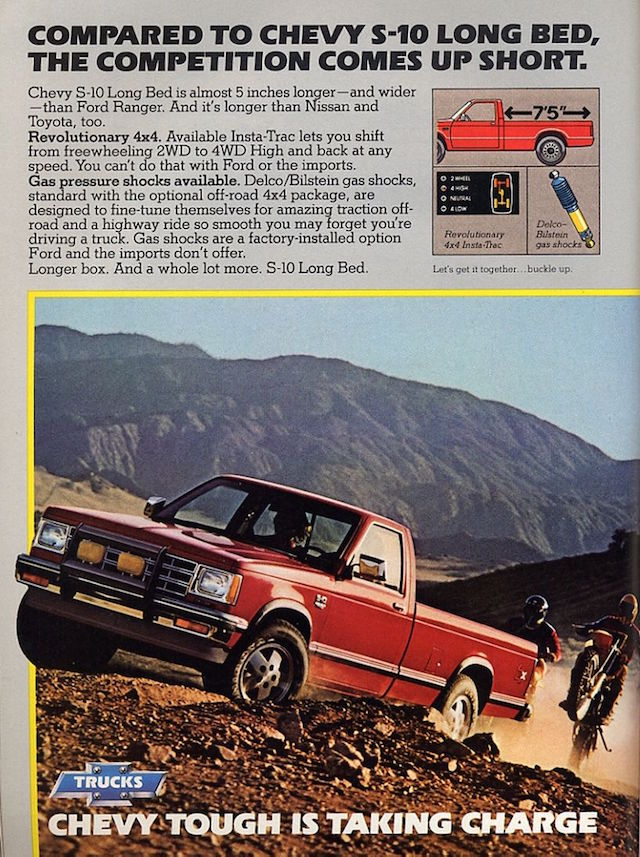 Chevy truck ad 3