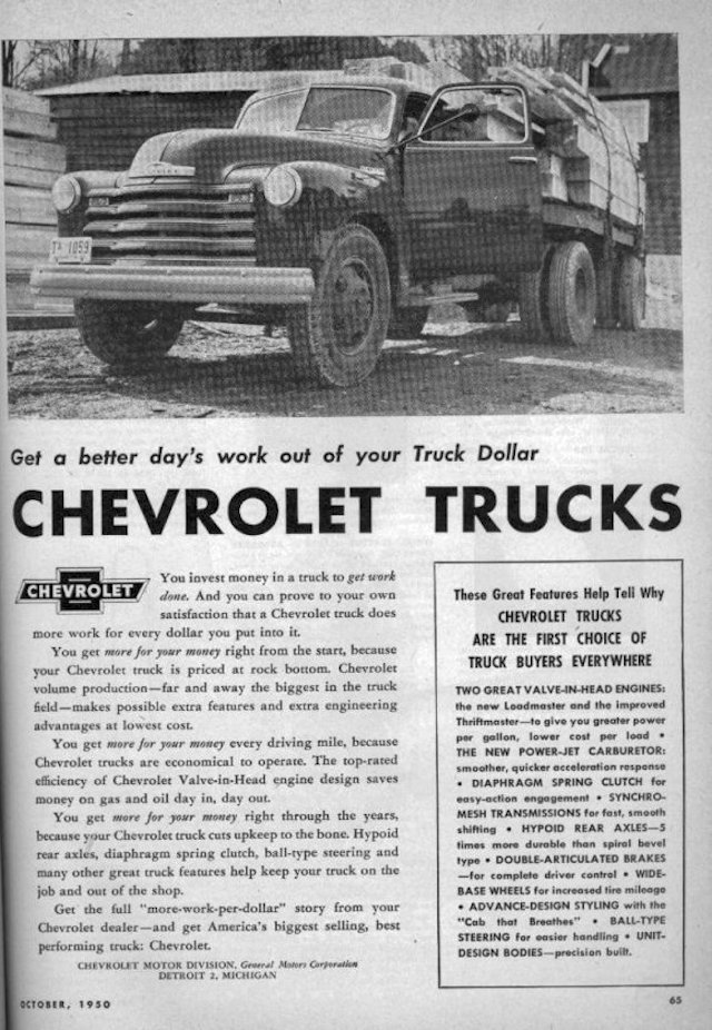 Chevy truck ad 4