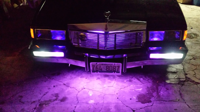 1990 Caddy custom 3