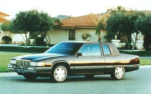 OEM Cadillac Fleetwood Parts   GMPartsCenter.net