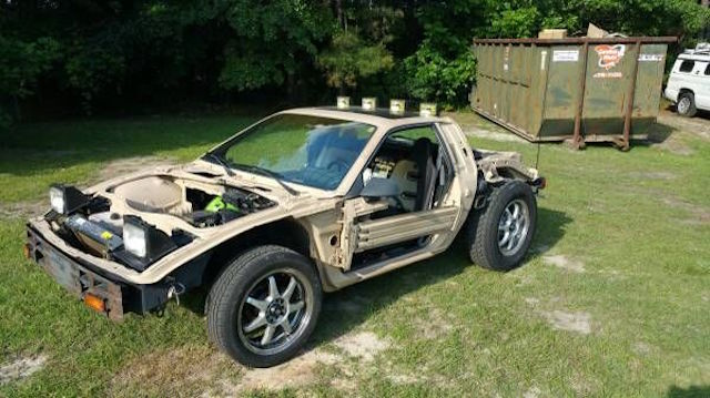 Chopped Fiero 1