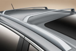 JX35/QX60 ROOF CROSS BARS