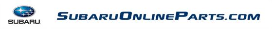 Subaru Online Parts Logo