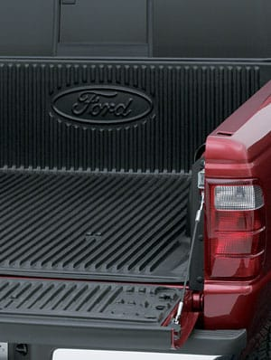 Ford Exterior Parts