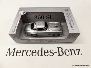 PC-MOUSE MERCEDES BENZ 300 SL