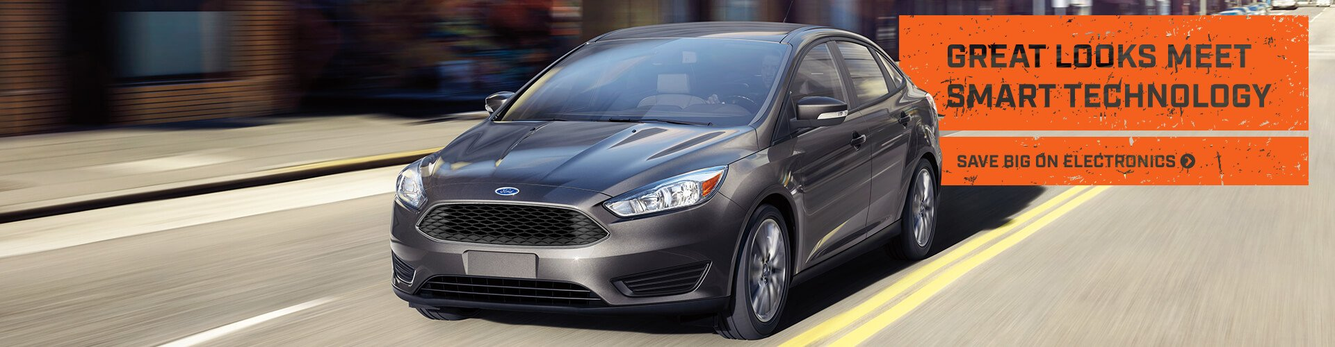 Genuine Ford Electronic Parts & Accessories